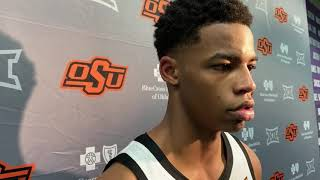 OSU Basketball: Anderson on loss to Minnesota