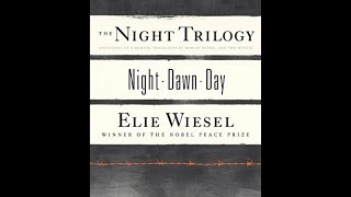 Free PDF The Night Trilogy: Night  Dawn  Day
