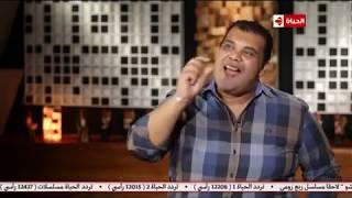 عين   الفنان أحمد فتحي يكشف أسرار أول بطولاته فيلم ساعة رضا ويتحدث بصراحة عن أحمد السبكي