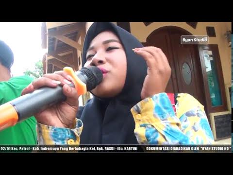 BUKAN CERITA DUSTA - Vocal Neng Winda - Andi Putra 2 - BYAN STUDIO HD - LIVE IN PATROL BARU