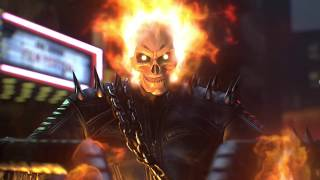 Spirit of Vengeance | Marvel Strike Force