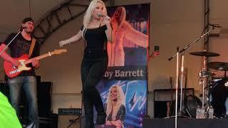 Gabby Barrett - June 23rd, 2018 ; Weirton WV