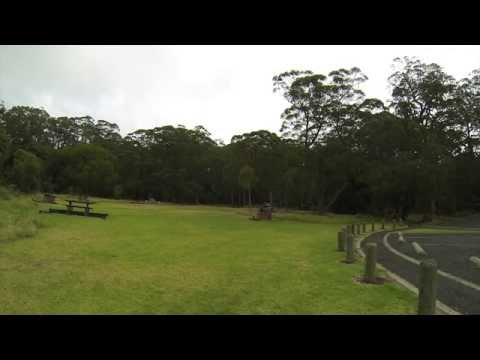 Burton's Well, Bunya Mountains, Darling Downs, QLD