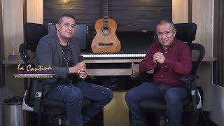 Uriel Henao / La Cantina de Sergio Zapata (11/07/2018)