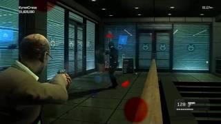 Kane & Lynch 2 Dog Days PC Multiplayer Demo Gameplay Fragile Alliance HD