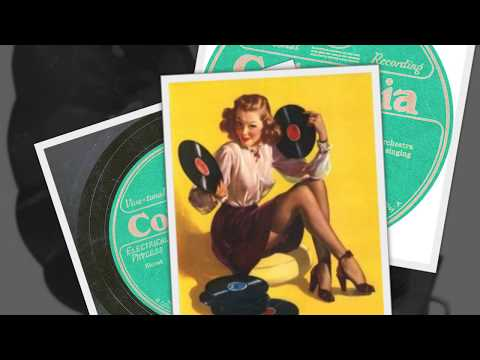 Slovak 78rpm recordings, 1928. Columbia 24093-F. Ja parobek z Kapušan– I'm a bachelor from Kapušany
