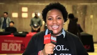 Black In America Tour 2015 - Purdue University 1