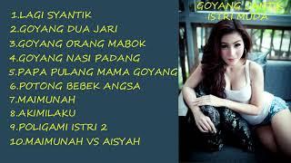 Download lagu DJ LAGI SYANTIK  GOYANG CANTIK ISTRI MUDA