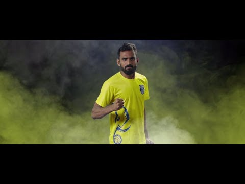Kerala unites for Hero ISL 2017-18
