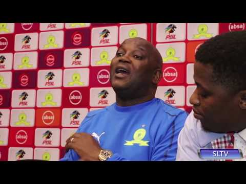 Pitso: I Would Have Run To Maboe