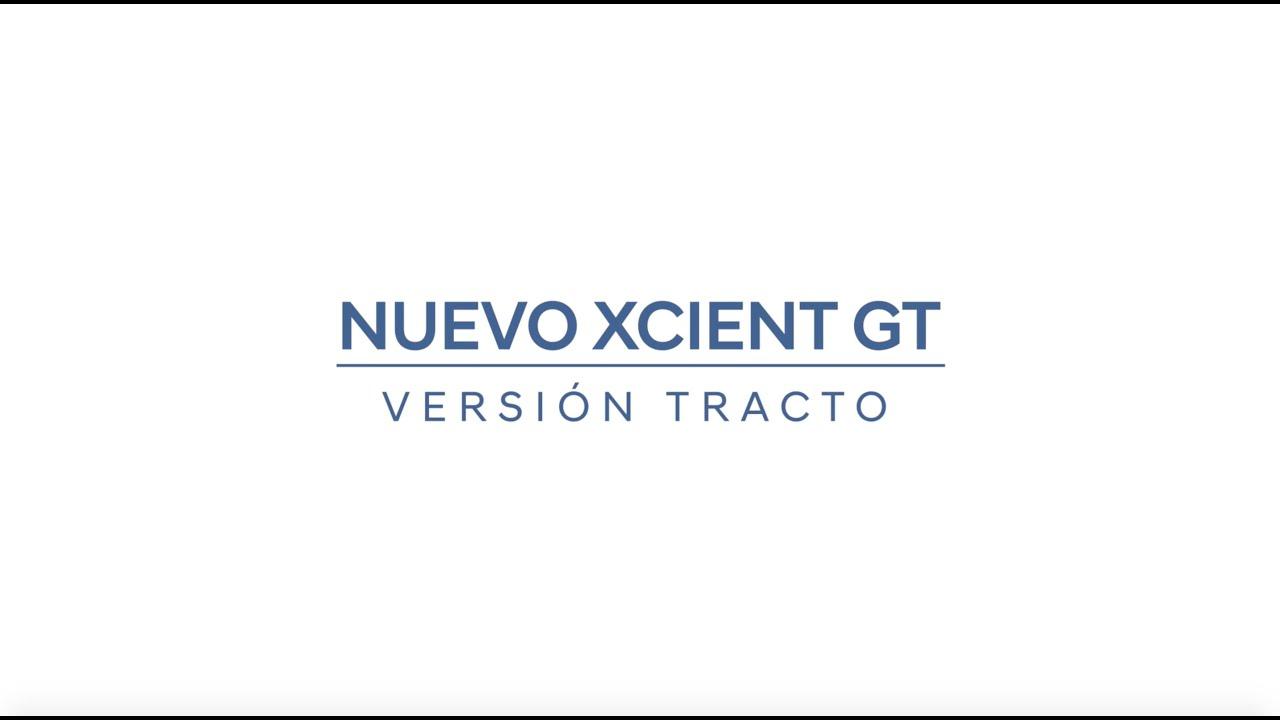 Hyundai Camiones y Buses-Capacitación Nueva Línea Xcient GT-Versión Tracto