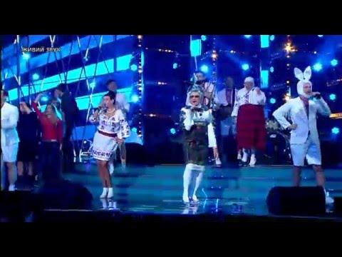 Микс– ВЕРКА СЕРДЮЧКА - ВСЕ БУДЕТ ХОРОШО [OFFICIAL VIDEO]