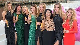 De vrouwen verlaten Utopia! - UTOPIA (NL) 2017