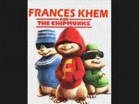 I Wanna Fuck You-Akon (Chipmunks Version)