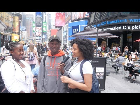 Why Black Women Don't Date Black Men?