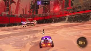 Rocket League 14 Offline Season EP1