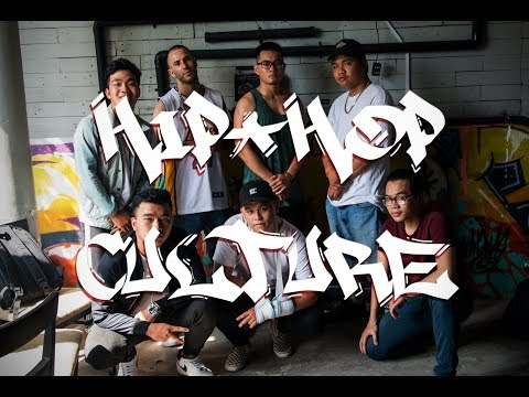 Hip-hop culture in Vietnam and the interview with Hazard Clique