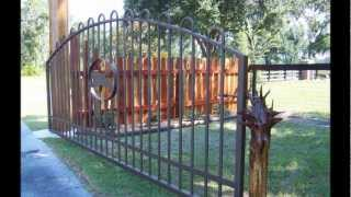Fowl Play Farm - Beautiful Ocala, Florida Farm for Sale