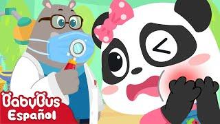 Primera vez en la Clínica Dental | Canciones Infantiles | Video Para Niños | BabyBus Español