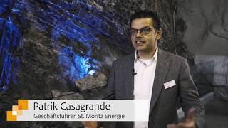 Interview Patrik Casagrande: Wo liegen die grössten Gefahren in einem EVU?