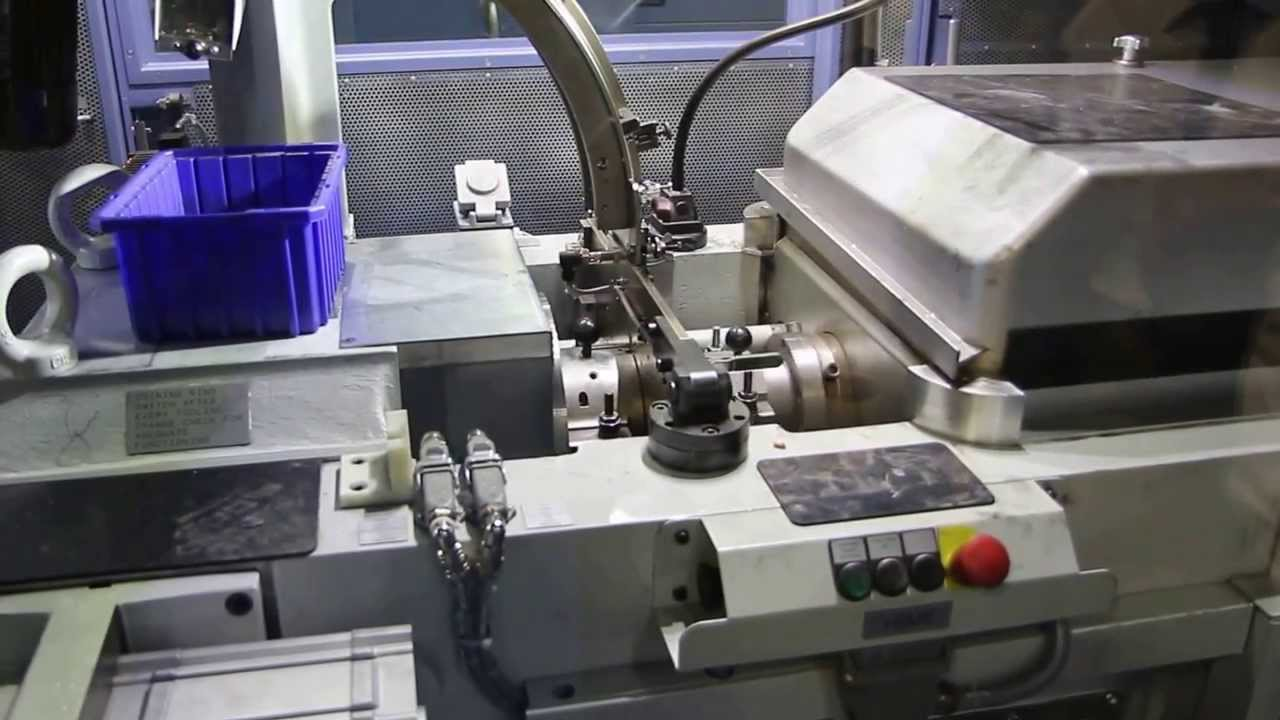 How the Philadelphia Mint Makes Coins for Circulation | Coin