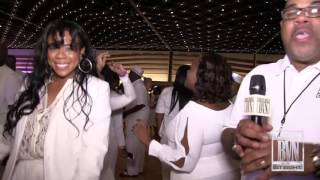 BVN Special Report - All White Martini Party 2016
