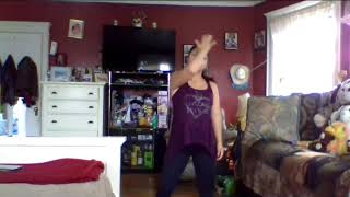 Baixar ballet dance (Ariana Grande) No tears left to cry