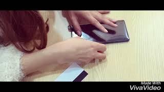 닥터쉴드 갤럭시노트8 핸드폰액정보호필름  부착영상