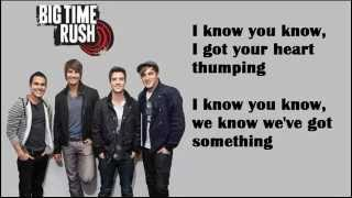 Watch Big Time Rush I Know You Know video