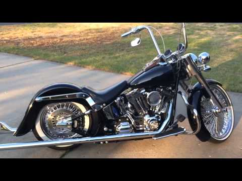 Softail Deluxe 39