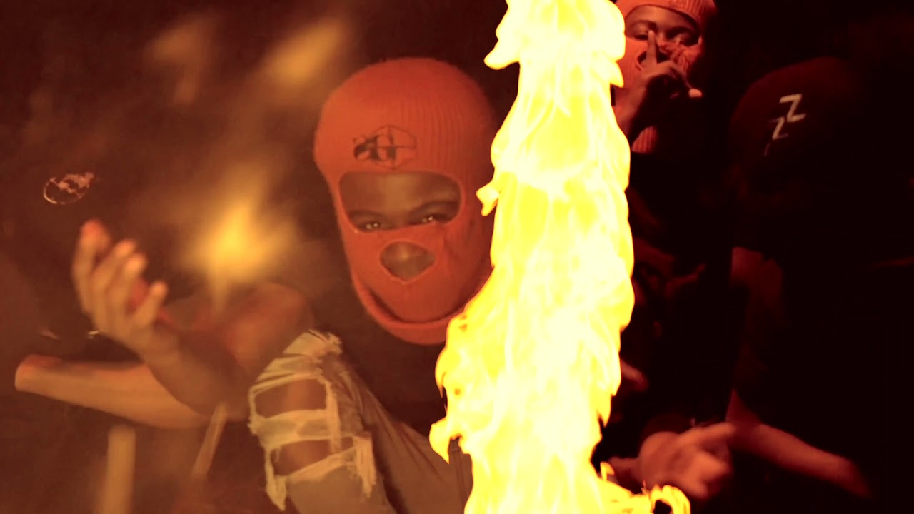 T-MONEY X DRIZZY DRE - 93 (MUSIC VIDEO)