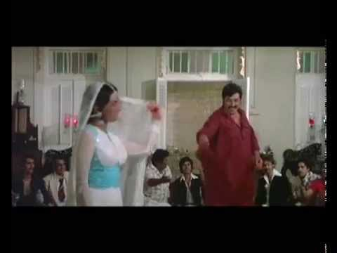 Goriya Hamen Jeena Teri Gali Mein:  Kishore Kumar & Asha   Pyara Dushman 1980 HD (Full Song)
