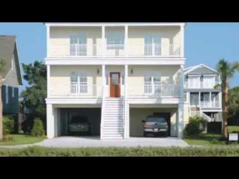 Health -Wise Homes Custom Home Builder in Georgetown Pawleys Island, SC
