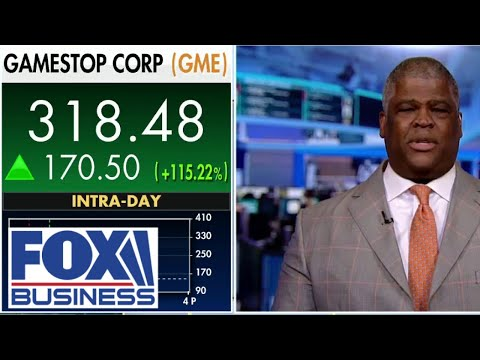 Payne sounds off on Wall St over GameStop: All of this whining is making me sick