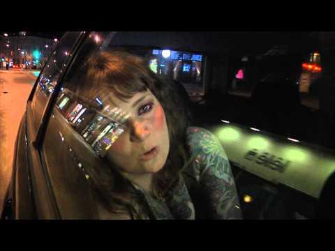 Retox Panic - Ozone (Official video)