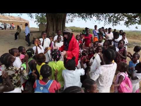 Angola 2015 Part 2
