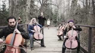 "Portland Cello Project and Patti King: ""Please Leave a Light On"" from Beck"