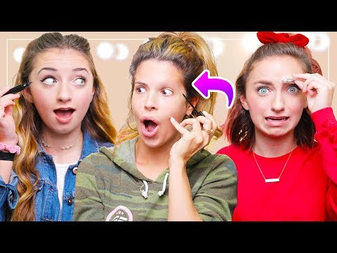 Testing POPULAR iNSTAGRAM BEAUTY TRENDS! (with Laura Lee)