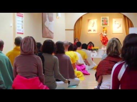 Le yoga selon Sivananda