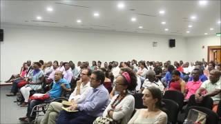 Escuela de Gobierno 2016 - Conferencia Dr Manuel Ramiro Muñoz Quibdó