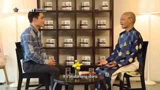 Nét cũ duyên xưa - Nét đẹp văn hóa Việt. Phỏng vấn TS Nguyễn Mạnh Hùng - NetViet TV