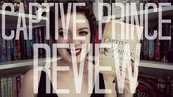 Captive Prince (Spoiler Free) | REVIEW