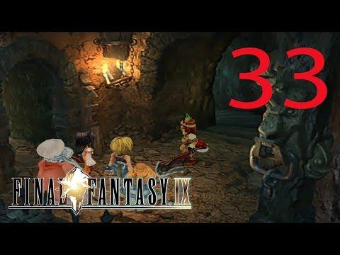 Guia Final Fantasy IX (PS4) - 33 - Lani la cazadora