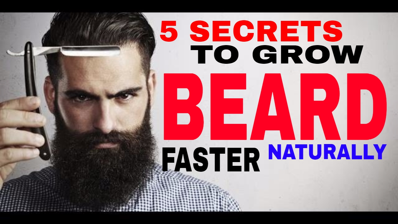 how to grow a beard faster naturally grooming tips hindi youtube. Black Bedroom Furniture Sets. Home Design Ideas