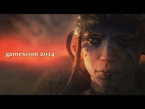 gamescom 2014 | Gaming Montage