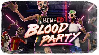 БРЕЙН КИНУЛ ВЫЗОВ ДАШЕ РЕЙН! - Ben and Ed - Blood Party