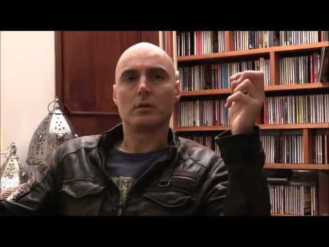 TRIO PANGEA – Portuguese Trios • 1 - Interview with Sérgio Azevedo