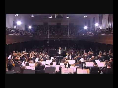 Aleksandar Serdar - Piano Concerto in E-flat major, No. 5, Op. 73 - Beethoven