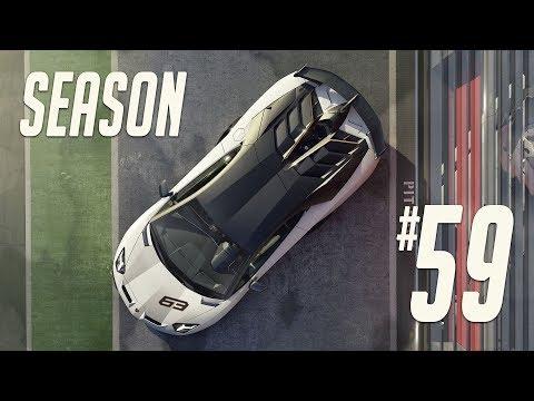 CSR Racing 2 | Season #59: Max SVJ Test Run (7.5s), Divo Cup,... + Perfect Season and Future PC?
