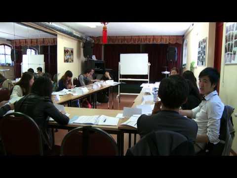 Screening voor hepatitis B in de Chinese gemeenschap
